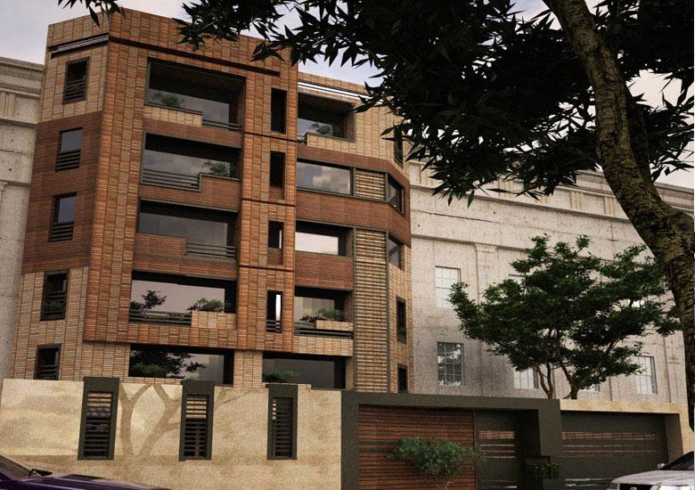 پیش فروش آپارتمان در بلوار سجاد
